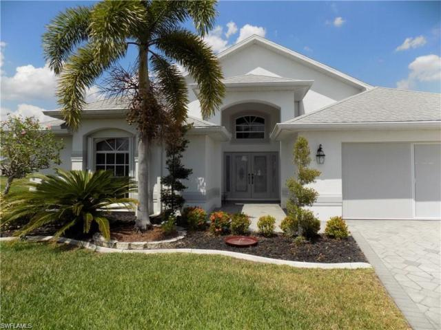 17750 Ficus Ct, North Fort Myers, FL 33917 (MLS #218082840) :: The New Home Spot, Inc.