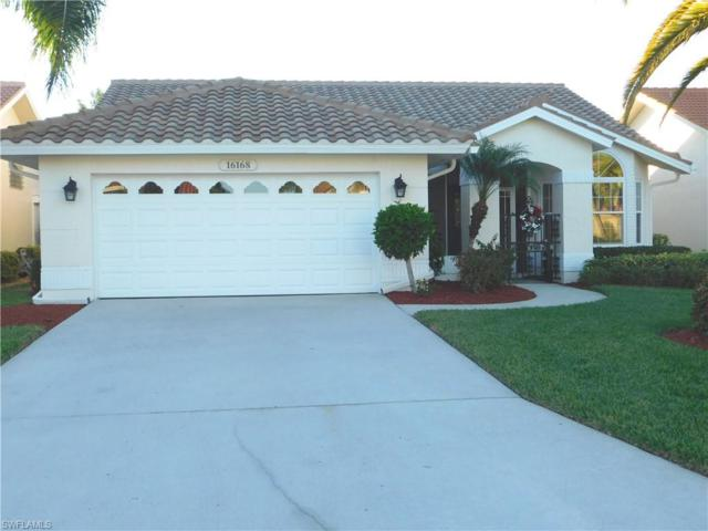 16168 Kelly Woods Dr, Fort Myers, FL 33908 (MLS #218082843) :: The New Home Spot, Inc.