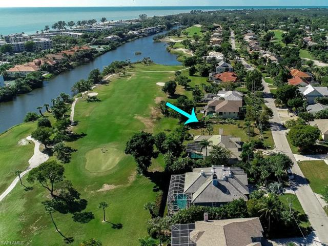 1219 Par View Dr, Sanibel, FL 33957 (MLS #218082852) :: RE/MAX Realty Group