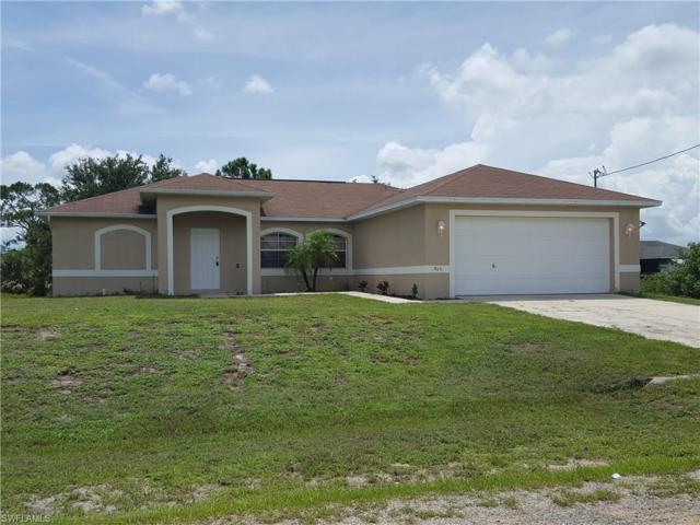 915 Martha Ave S, Lehigh Acres, FL 33974 (MLS #218082872) :: The New Home Spot, Inc.