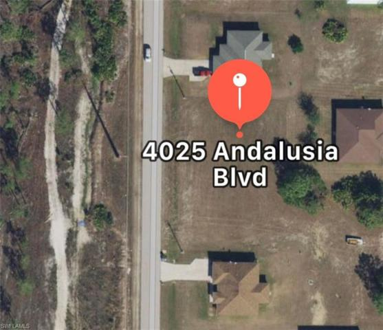 4025 Andalusia Blvd, Cape Coral, FL 33909 (MLS #218082887) :: The New Home Spot, Inc.