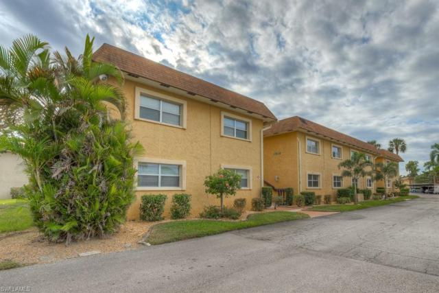 4852 Golf Club Ct #1, North Fort Myers, FL 33903 (MLS #218082901) :: The New Home Spot, Inc.