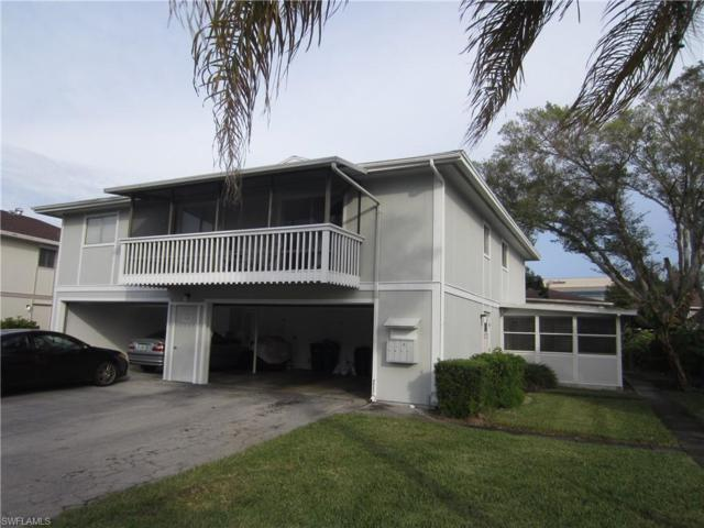 3277 Royal Canadian Trce #1, Fort Myers, FL 33907 (MLS #218082928) :: The New Home Spot, Inc.