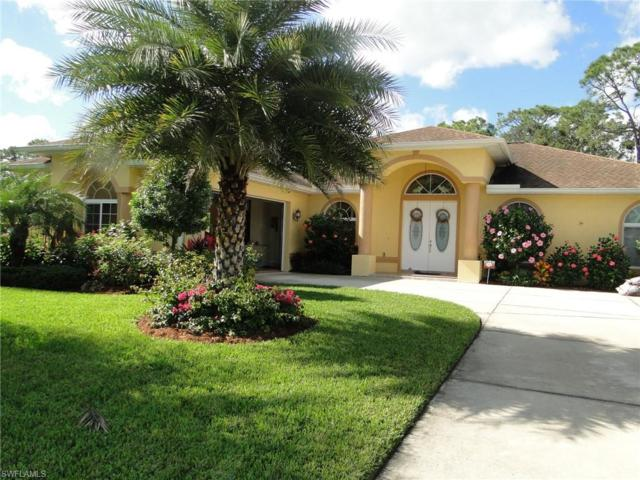 209 Greenwood Ave, Lehigh Acres, FL 33936 (MLS #218082950) :: The New Home Spot, Inc.