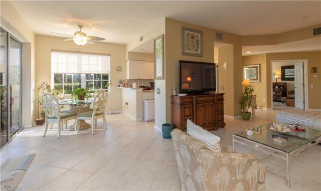 8986 Greenwich Hills Way #102, Fort Myers, FL 33908 (MLS #218082961) :: RE/MAX DREAM