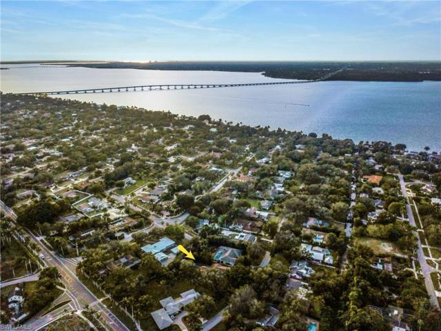 1376 Shadow Ln, Fort Myers, FL 33901 (MLS #218083007) :: Kris Asquith's Diamond Coastal Group