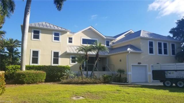 1238 Isabel Dr, Sanibel, FL 33957 (MLS #218083050) :: RE/MAX Realty Group