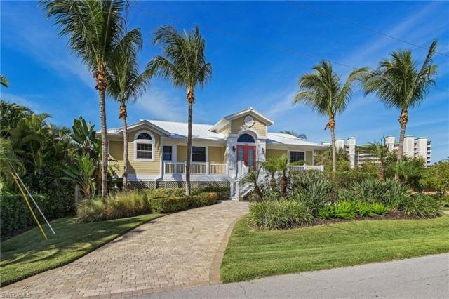 253 Estrellita Dr, Fort Myers Beach, FL 33931 (MLS #218083063) :: RE/MAX DREAM