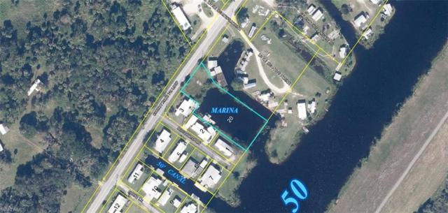 County Road 721 Loop, Moore Haven, FL 33471 (MLS #218083155) :: RE/MAX Radiance