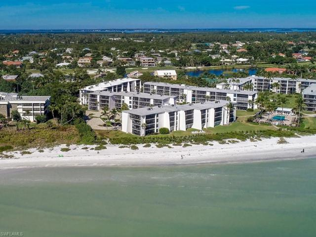 1501 Middle Gulf Dr B407, Sanibel, FL 33957 (MLS #218083214) :: The Naples Beach And Homes Team/MVP Realty