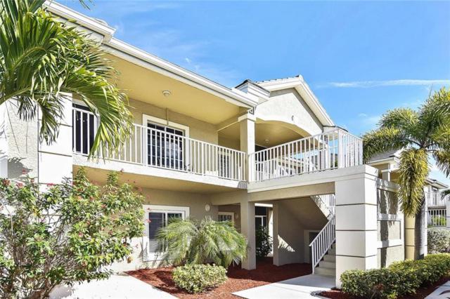 2280 Somerset Ridge Dr #201, Lehigh Acres, FL 33973 (MLS #218083247) :: Clausen Properties, Inc.