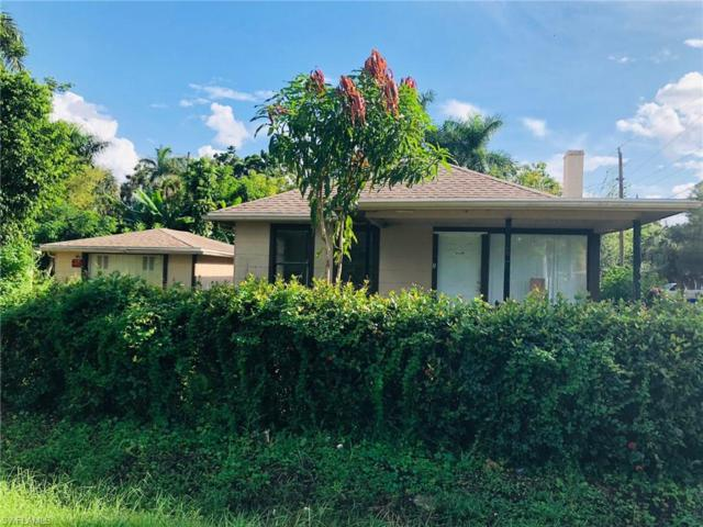 37 Cabana Ave, North Fort Myers, FL 33903 (MLS #218083250) :: RE/MAX DREAM