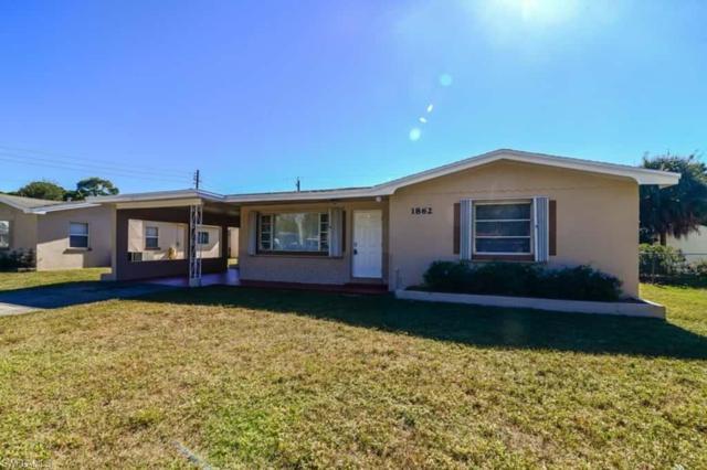 1862 Moreno Ave, Fort Myers, FL 33901 (MLS #218083255) :: Kris Asquith's Diamond Coastal Group