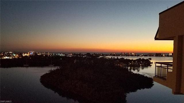 18120 San Carlos Blvd Ph1, Fort Myers Beach, FL 33931 (MLS #218083348) :: RE/MAX DREAM