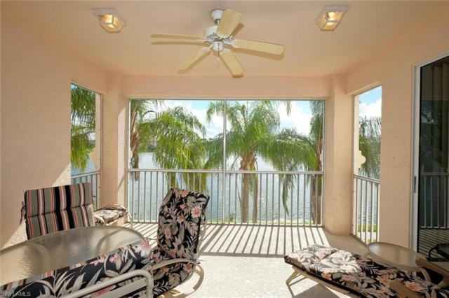 9160 Southmont Cv #205, Fort Myers, FL 33908 (MLS #218083352) :: The New Home Spot, Inc.