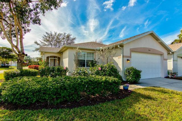 9343 Lake Abby Ln, Bonita Springs, FL 34135 (MLS #218083356) :: RE/MAX DREAM