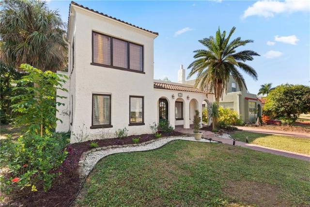 1540 Barcelona Ave, Fort Myers, FL 33901 (#218083360) :: Jason Schiering, PA