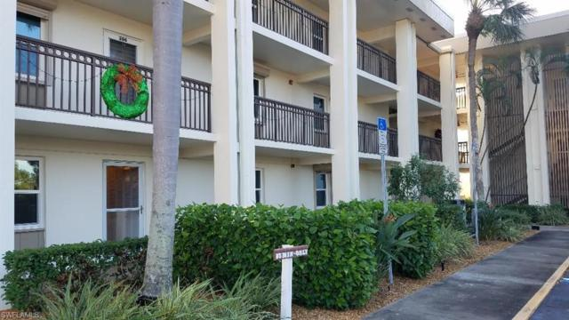 1740 Pine Valley Dr #106, Fort Myers, FL 33907 (MLS #218083567) :: Kris Asquith's Diamond Coastal Group