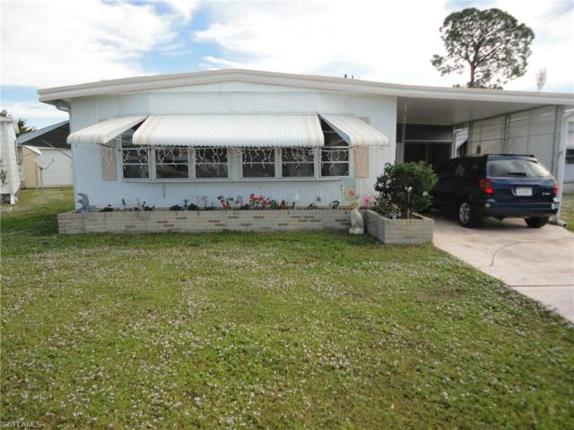 614 Pine Grove Ct, North Fort Myers, FL 33917 (#218083610) :: The Key Team