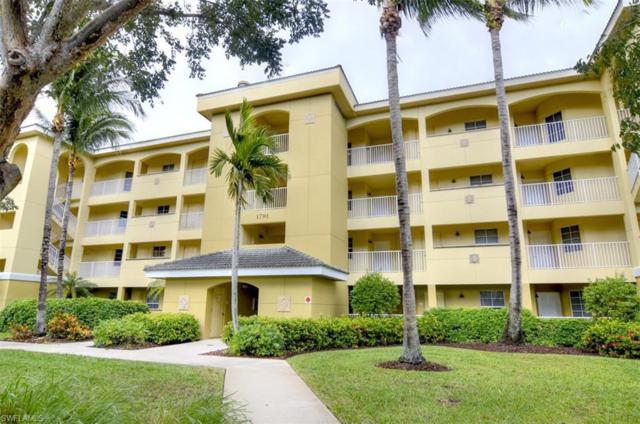 1781 Four Mile Cove Pky #134, Cape Coral, FL 33990 (MLS #218083648) :: Clausen Properties, Inc.