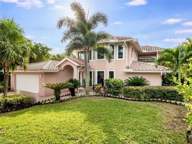 569 Lighthouse Way, Sanibel, FL 33957 (MLS #218083673) :: RE/MAX Realty Group