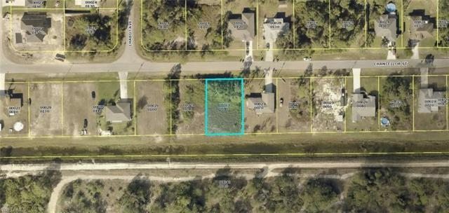 14190 Chancellor St, Fort Myers, FL 33905 (MLS #218083765) :: RE/MAX Realty Team