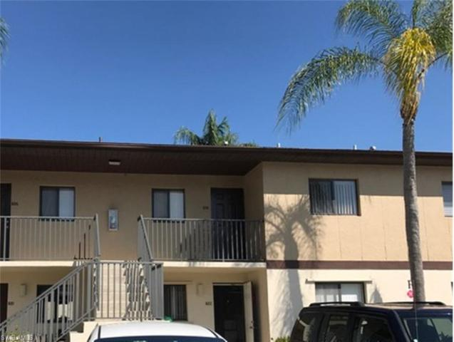 4790 S Cleveland Ave #606, Fort Myers, FL 33907 (MLS #218083857) :: The New Home Spot, Inc.