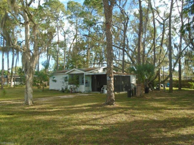 5633 8th Ave, Fort Myers, FL 33907 (MLS #218083966) :: #1 Real Estate Services