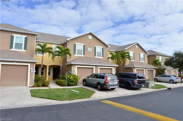 3617 Pine Oak Cir #103, Fort Myers, FL 33916 (MLS #218083970) :: The Naples Beach And Homes Team/MVP Realty