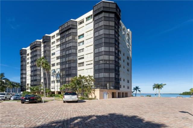 4263 Bay Beach Ln #613, Fort Myers Beach, FL 33931 (MLS #218083973) :: #1 Real Estate Services