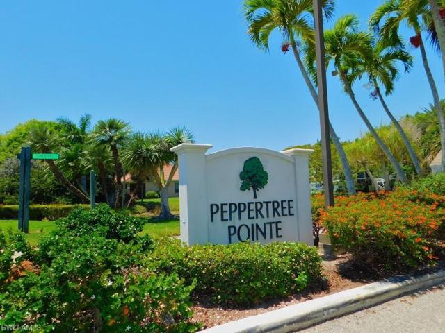 5455 Peppertree Dr #6, Fort Myers, FL 33908 (MLS #218084113) :: The Naples Beach And Homes Team/MVP Realty