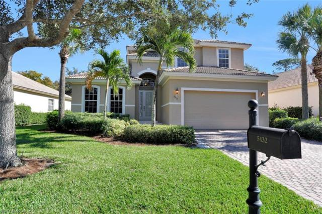 5432 Whispering Willow Way, Fort Myers, FL 33908 (MLS #218084138) :: The Naples Beach And Homes Team/MVP Realty