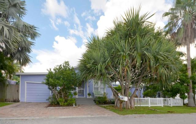 11266 Matlacha Ave, Matlacha, FL 33993 (#218084143) :: The Key Team