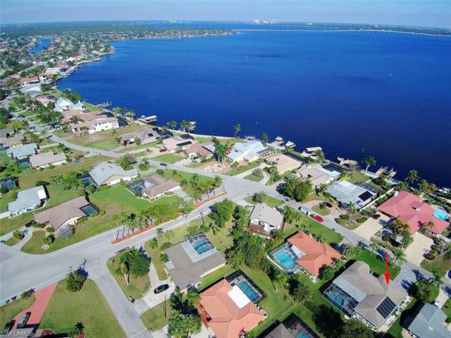 3414 SE 22nd Pl, Cape Coral, FL 33904 (MLS #218084162) :: RE/MAX Realty Team