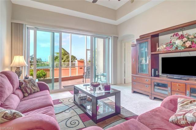 2743 1st St #303, Fort Myers, FL 33916 (MLS #218084182) :: The Naples Beach And Homes Team/MVP Realty
