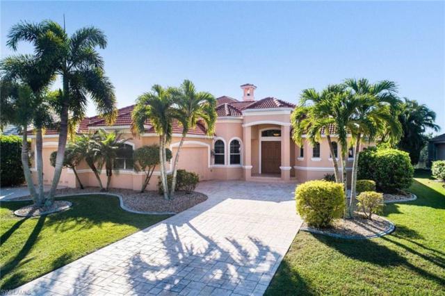 2620 El Dorado Pky W, Cape Coral, FL 33914 (MLS #218084242) :: RE/MAX Realty Team