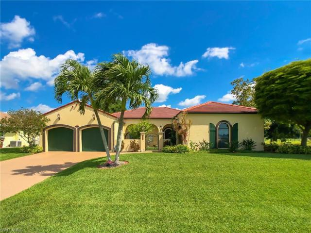 2931 NW 17th Ter, Cape Coral, FL 33993 (#218084297) :: The Key Team