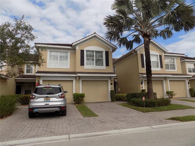 10351 Whispering Palms Dr #105, Fort Myers, FL 33913 (MLS #218084475) :: RE/MAX Realty Team