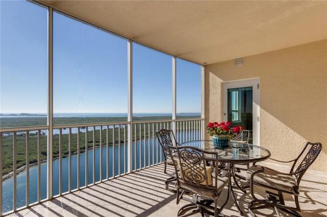 12601 Mastique Beach Blvd #1802, Fort Myers, FL 33908 (MLS #218084637) :: Clausen Properties, Inc.