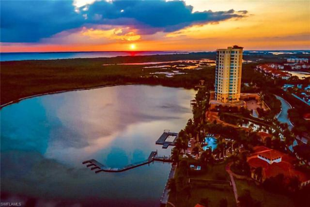 12701 Mastique Beach Blvd #1003, Fort Myers, FL 33908 (MLS #218084651) :: RE/MAX DREAM