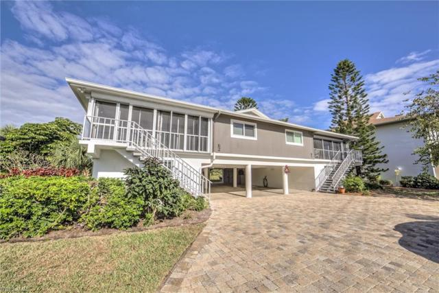1350 Middle Gulf Dr 2E, Sanibel, FL 33957 (MLS #218084726) :: Clausen Properties, Inc.