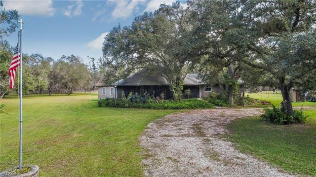 2348 Nine Mile Rd, Labelle, FL 33935 (MLS #218084758) :: RE/MAX Realty Group