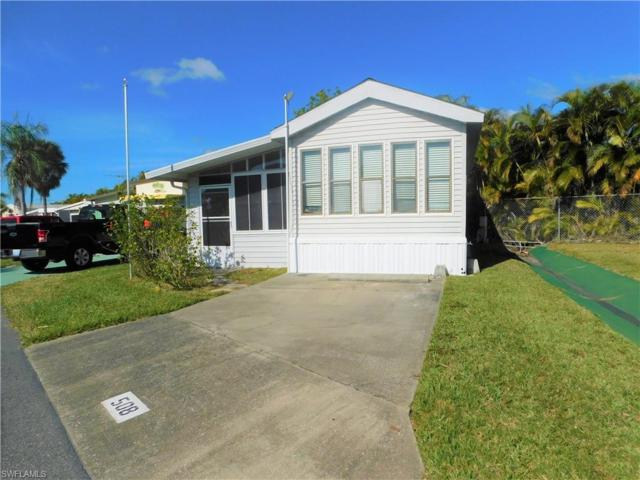 19681 Summerlin Rd #508, Fort Myers, FL 33908 (MLS #218084914) :: RE/MAX DREAM