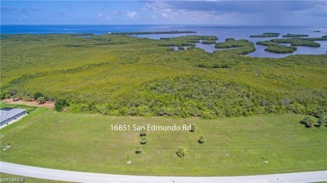 16851 San Edmundo Rd, Punta Gorda, FL 33955 (MLS #218085002) :: RE/MAX Realty Team