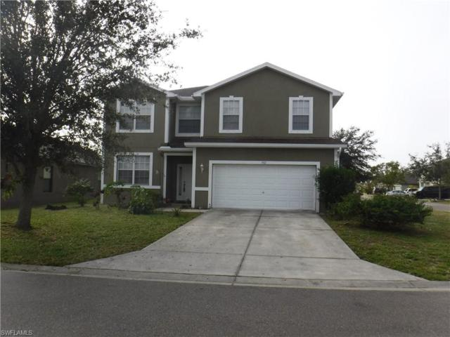 702 Center Lake St, Lehigh Acres, FL 33974 (MLS #218085051) :: RE/MAX DREAM