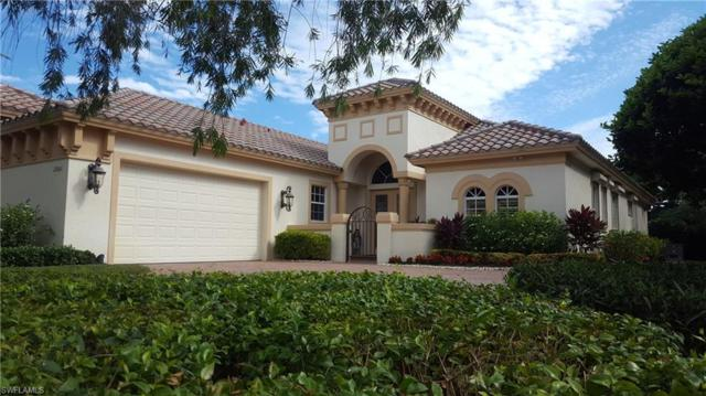 12601 Villagio Way, Fort Myers, FL 33912 (MLS #218085233) :: The Naples Beach And Homes Team/MVP Realty