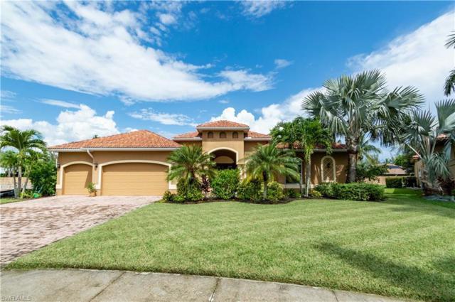 890 Palmetto Pointe Cir, Cape Coral, FL 33991 (MLS #218085256) :: RE/MAX DREAM