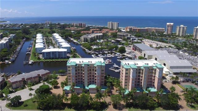 150 Lenell Rd #203, Fort Myers Beach, FL 33931 (MLS #218085259) :: RE/MAX DREAM