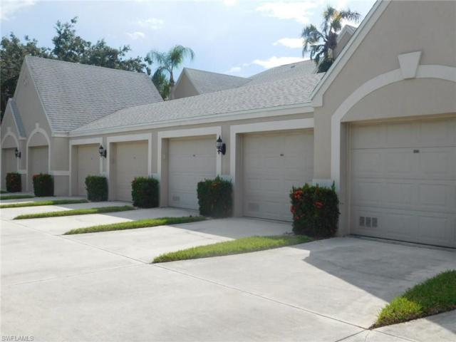16260 Kelly Cove Dr #235, Fort Myers, FL 33908 (MLS #218085328) :: The Naples Beach And Homes Team/MVP Realty