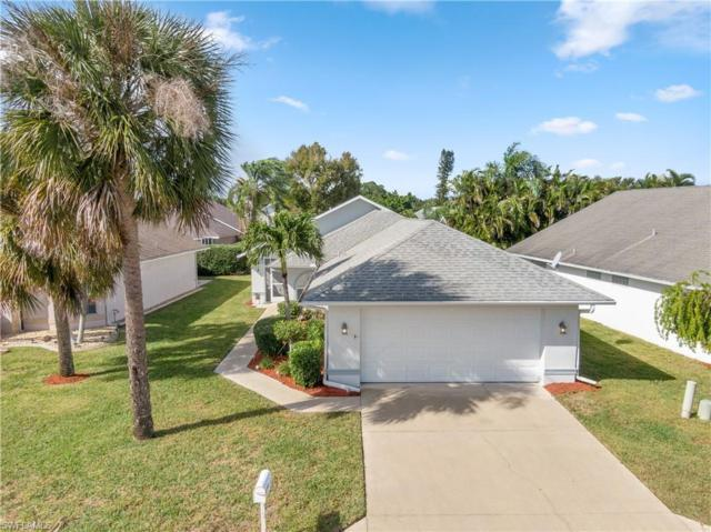 13401 Wild Cotton Ct, North Fort Myers, FL 33903 (#219000006) :: The Key Team